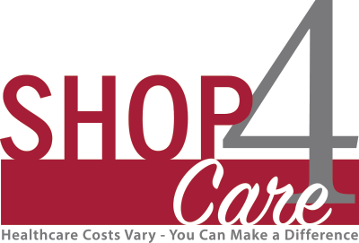 Shop4Care logo