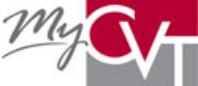 MyCVT logo